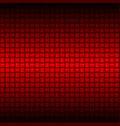 metalic red industrial texture for creative vector image vector image
