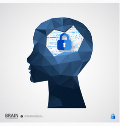The concept of intellectual property protection vector