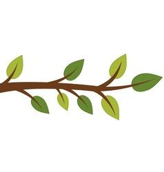 Tree Branch vector