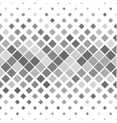 grey square pattern background - from diagonal vector image