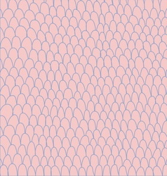 Doodle background Hand drawn Line art vector
