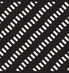 Abstract dashed line background seamless vector