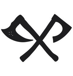 Ketch axes vector