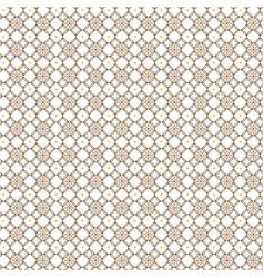 seamless pattern background for elegant design vector image