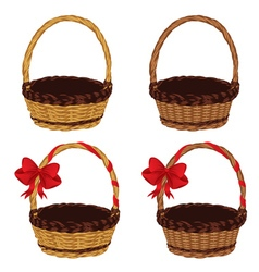Set of Baskets3 vector