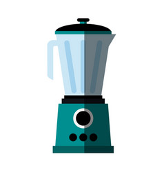kitchen appliance icon image vector image