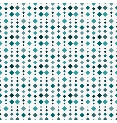 Seamless square background vector image