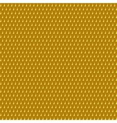 simple vintage pattern vector image
