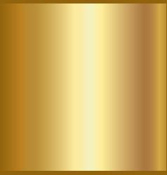 gold foil texture background realistic golden vector image