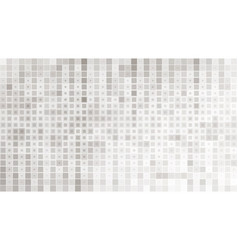 light background with soft gray bars vector image