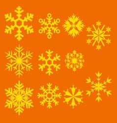 Snow 3 vector