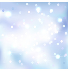 Abstract background blue sky background vector