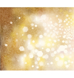 Background gold vector