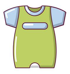 Children slider icon cartoon style vector