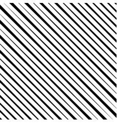 halftone black diagonal lines repeat straight vector image