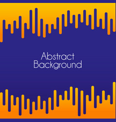 Abstract background concept design vector