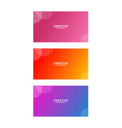 Background set minimal covers design future vector