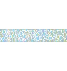 Background with giraffe skin in the pastel colors vector