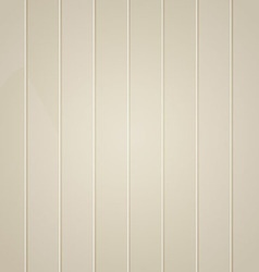 Beige wooden background vector