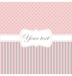 polka dots invite vector images over 2 600
