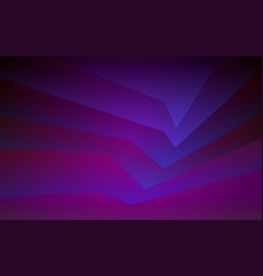 abstract gradient background for design modern vector image vector image