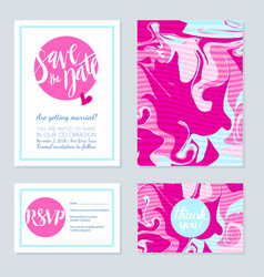 bright card with shabbi chick design vector image