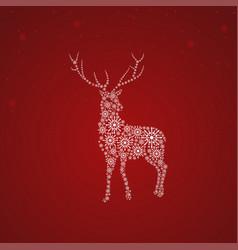 Christmas theme design template vector