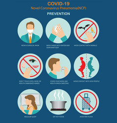 Covid-19 virus 2019-ncov disease prevention vector