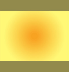 yellow color background abstract orange yellow vector image