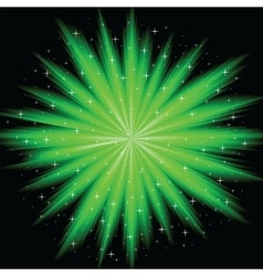 abstract firework vector image