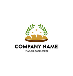 Bakery logo-9 vector