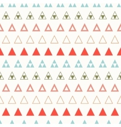Geometric line color abstract hipster seamless vector
