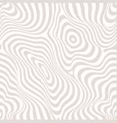 Seamless background curved striped lines vector