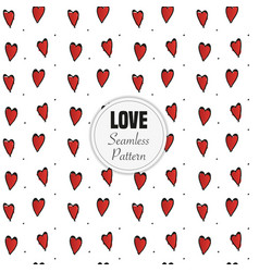 draw heart on white background use how texture or vector image