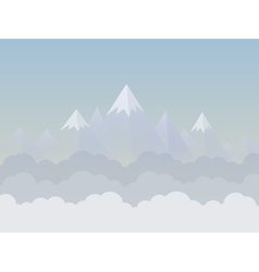 Mountain6 vector