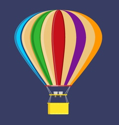 Vivid Balloon vector image