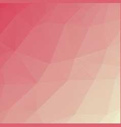 light abstract mosaic pattern a completely new vector image