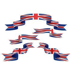 United kingdom insignia vector