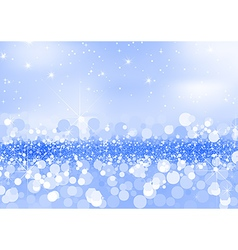 Twinkled Blue Sand Background vector