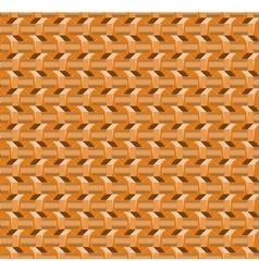 steel nut pattern vector image