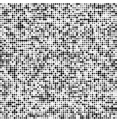 black and white dots for backgrounds or vector image