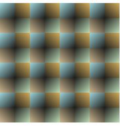 bright abstract mosaic seamless pattern vector image