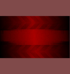 Dark red texture background with silhouette of vector