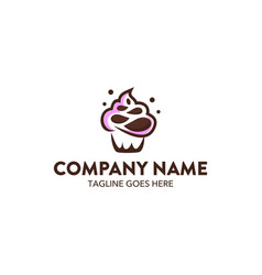bakery logo-12 vector image