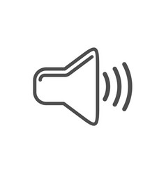 Audio level simple icon white design vector