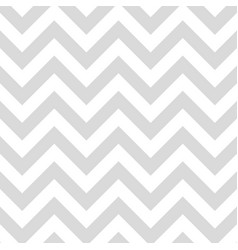 zigzag pattern background vector image