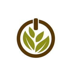 nutrient guru eco science technology lab vector image