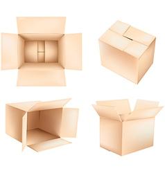 box1 vector image