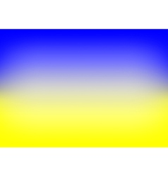 Yellow Blue Gradient Background vector