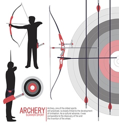Archery2 01 vector